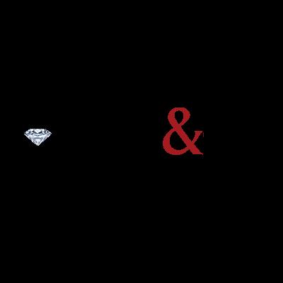 ashcroft logo. ashcroft \u0026amp; oak jewelers logo